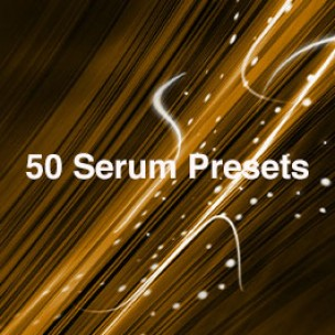 Serum presets pack Vol 2 Sounds