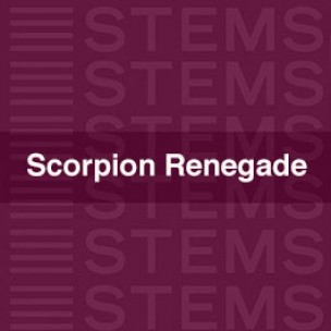 Audio + Midi + Presets: Scorpion Renegade STEMS